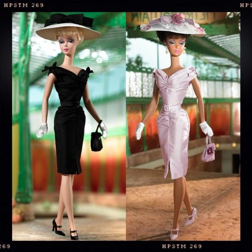 2003 Sunday Best City Smart Silkstone Barbie