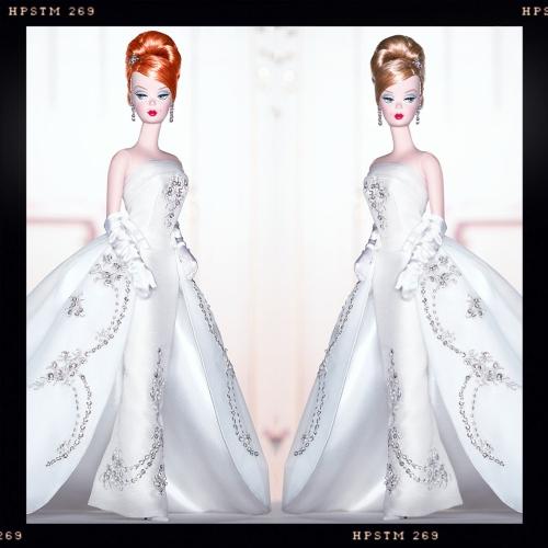 2004 Joyeux Silkstone Barbie