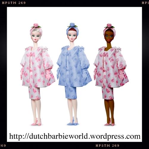 Barbie silkstone Twins 5