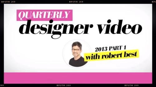 designer video nt1