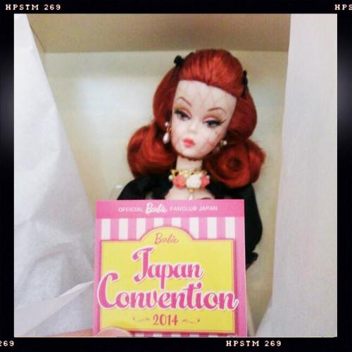 Fashion Luncheon Barbie7