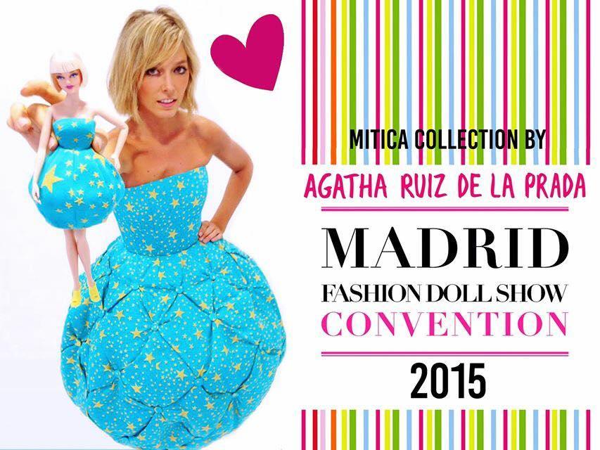06 september 2015 dutch fashion doll world - Carrelage agatha ruiz dela prada ...