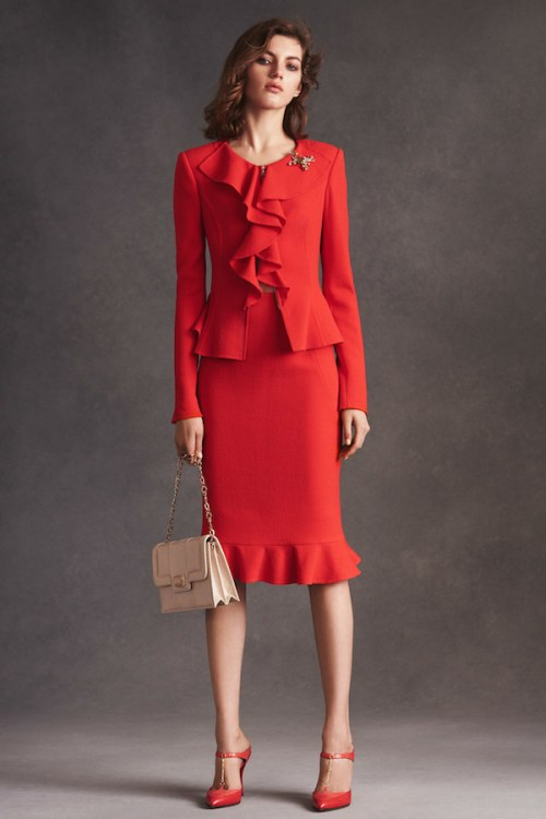 red-skirt-suit