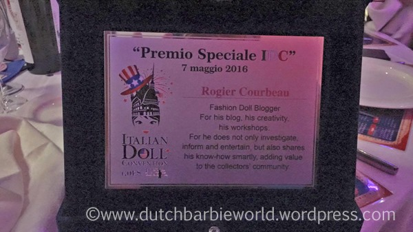 ©2016 Dutch Barbie World