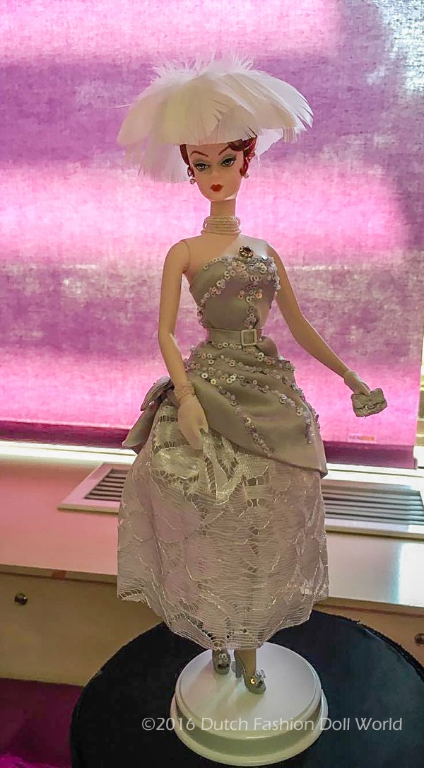 ©2016 Dutch Fashion Doll World