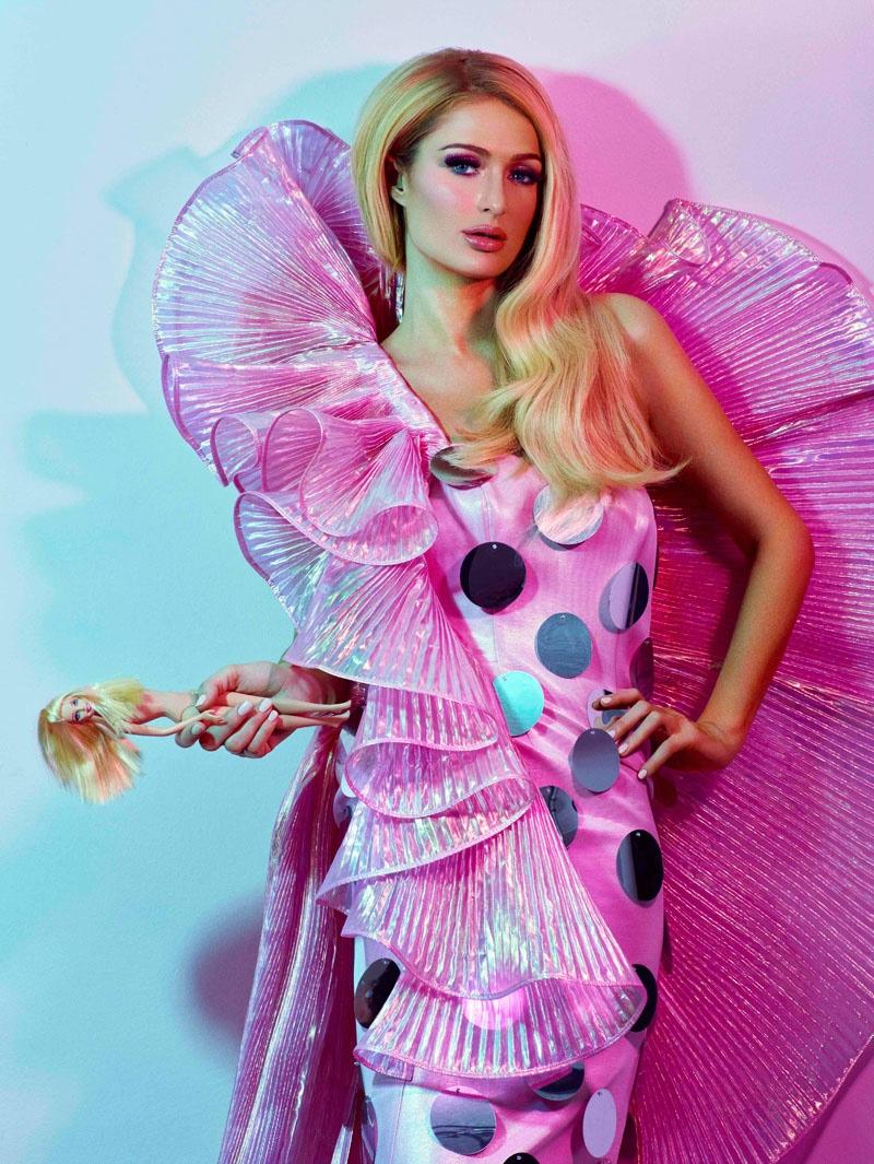 Moschino Barbie And Ken Dutch Fashion Doll World