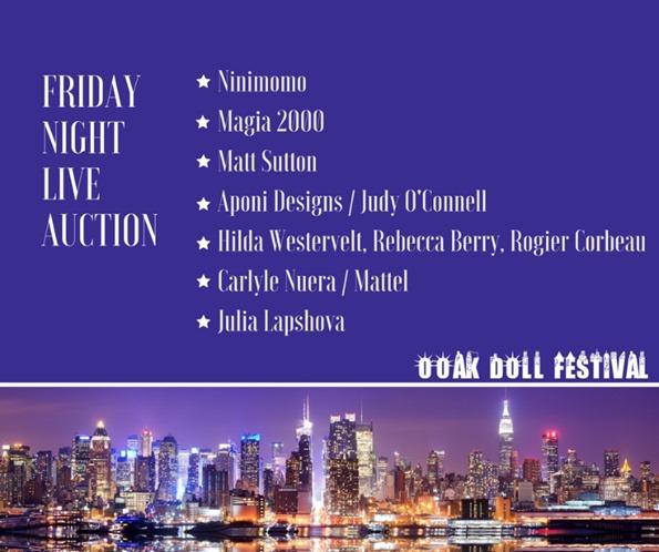 © 2017 OOAK  Festival