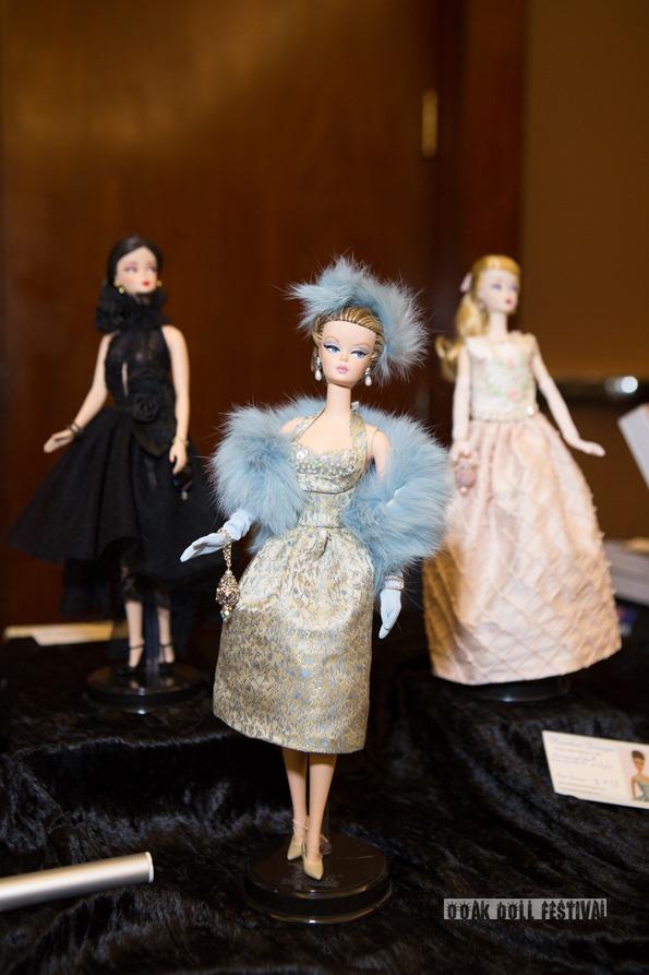 ©2017 Jenny Kim OOAK Doll Festival