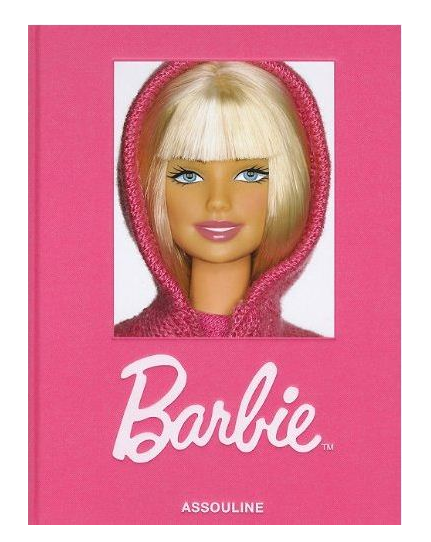 barbie the art of barbiestyle other
