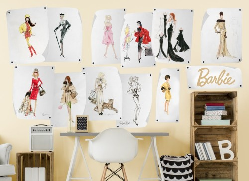barbie-fashion-design-graphic-wall-decal-r1