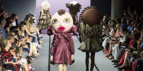 Viktor Rolf Dutch Fashion Doll World