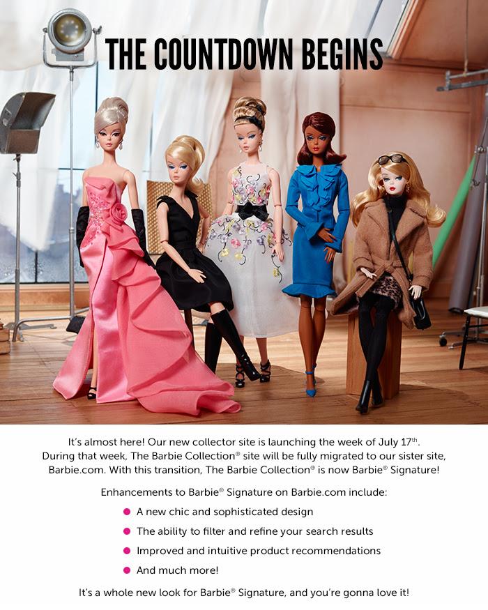 Barbie collector forum