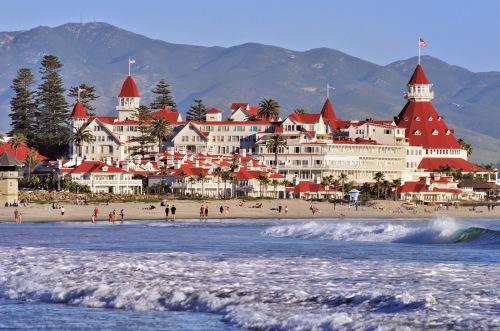 hotel del beach 1