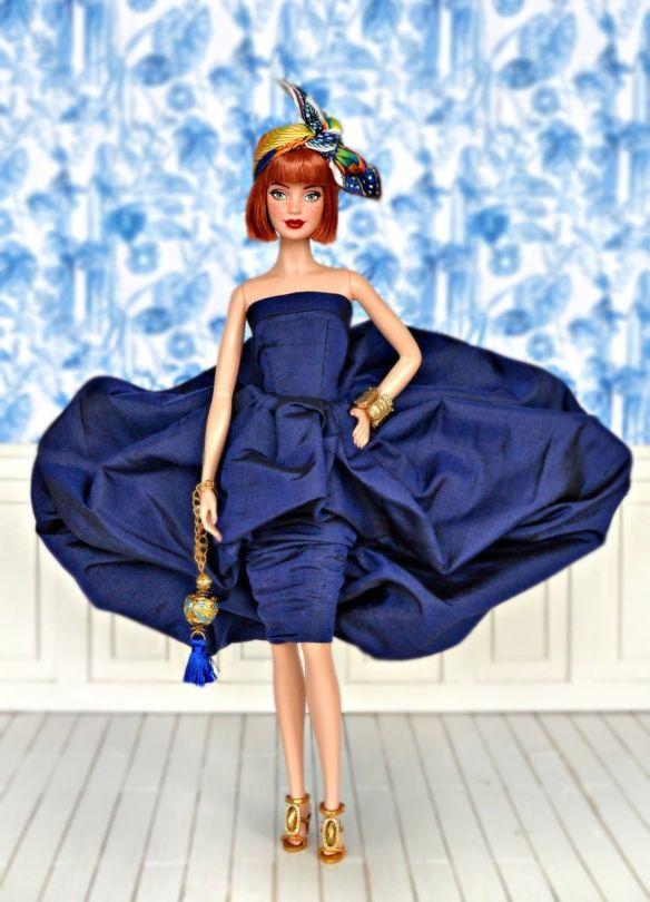 Spanish Doll Convention Ebay Charity Auction Dutch Fashion Doll World