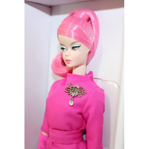 Barbie Collector Silkstone Proudly Pink 60th anniversary  NUOVA